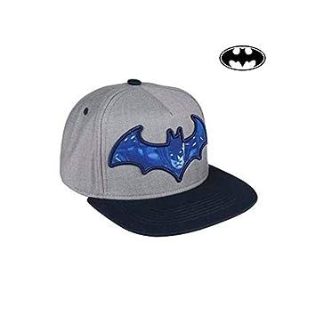 Cerdá Plana Batman Gorra de Tenis d27b406d298