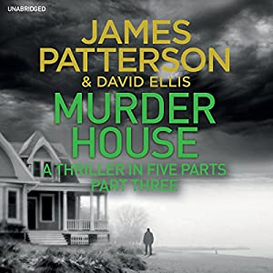 Murder House: Part Three Audiobook