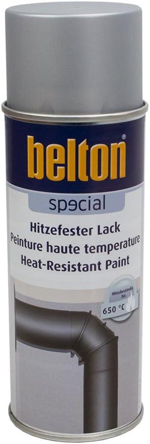 Kwasny 323 302 Belton Special Hitzefester Lack Silber 400ml Auto