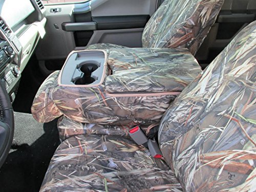 camo ford f150 seat covers - 6