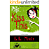 Kiss This (A Holiday Romance) (Kisses and Carriages Book 2)