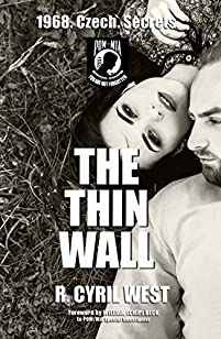 The Thin Wall: Pow/mia Truth Novel #1 by R. Cyril West ebook deal