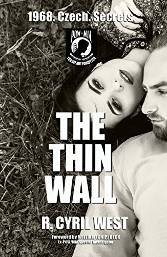 The Thin Wall: A POW/MIA Truth Novel