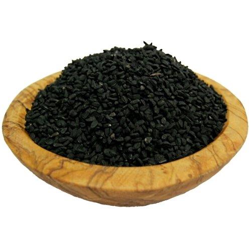 5 LBS Fresh Black Seeds (Kalonji, Nigella Sativa)
