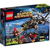 LEGO Super Heroes Batman Copter - 76011.