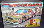 Monogram Kit #2915 Miller Buick Stock Car 1/24 Scale Plastic Model Kit-NISB from Monogram
