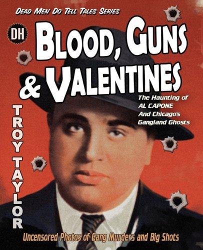 Download Blood, Guns & Valentines pdf epub