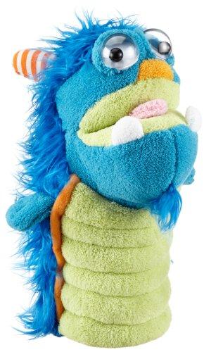 Manhattan Soap (Manhattan Toy Googalops Guzly Hand Puppet)