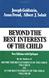 Beyond the Best Interests of the Child
