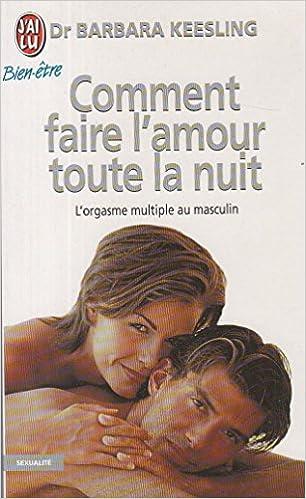 Comment faire l amour la nuit [PUNIQRANDLINE-(au-dating-names.txt) 54