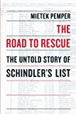The Road to Rescue, Mietek Pemper, 1590514947