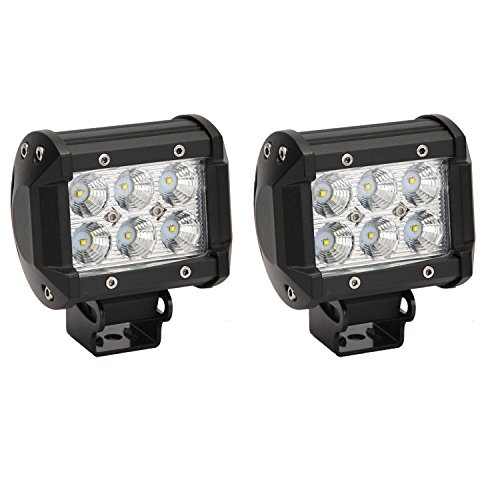 atv lights led - 8