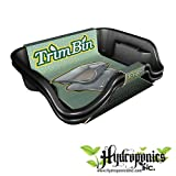 Harvest More Trim Bin Complete Set - Ergonomic Design Cuttings Trimbin Lap Tray .sell#(hydroponicsmegastore ,ket55191865021434