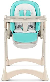 High Chair Baby Dining Chair Baby Dinette Multifunctional Baby Portable Folding Seat Children's Chair Baby Recliner High Chair