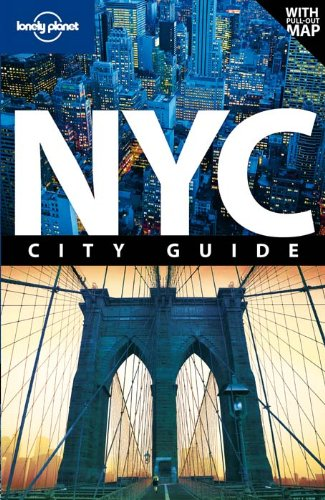 Lonely Planet New York Ebook