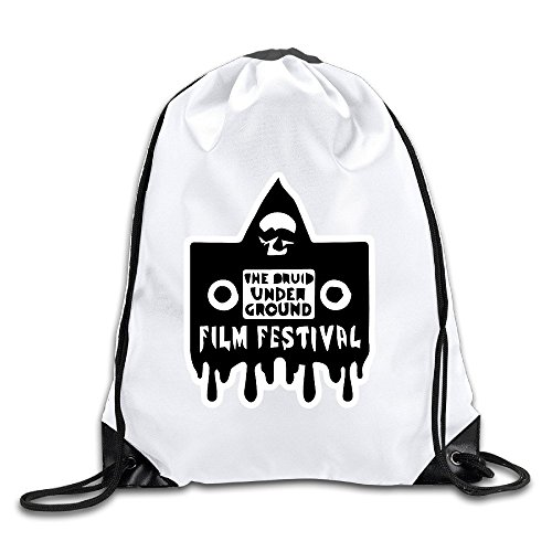 GIGIFashion Film Festival Drawstring Backpacks/Bags