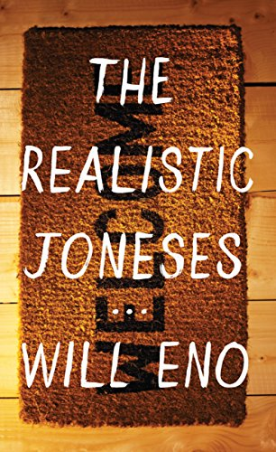 The Realistic Joneses