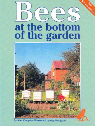 Best! Bees at the Bottom of the Garden [Z.I.P]