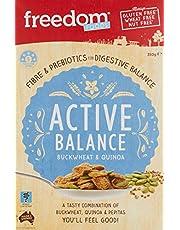 Freedom Foods Active Balance Buckwheat & Quinoa, 350g