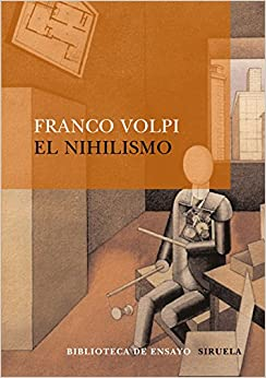 Descargar Libro Mas Oscuro El Nihilismo De PDF A PDF
