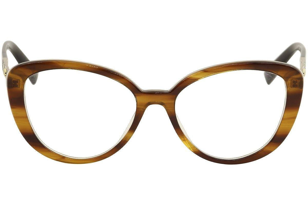 Versace Womens VE3229 Eyeglasses