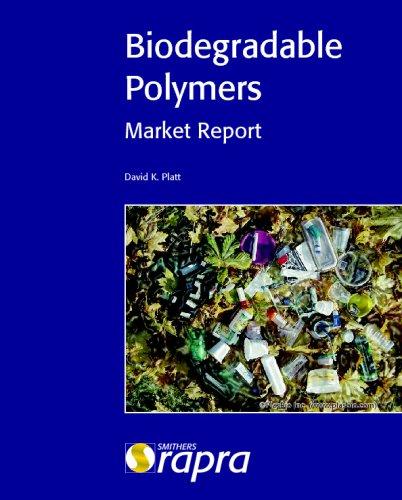 Biodegradable Polymers: Amazon.es: Platt, D. K.: Libros en idiomas ...