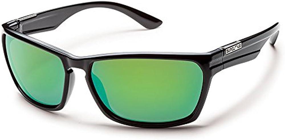 Suncloud Optics Cutout Polarized Sunglasses