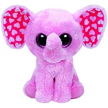 aab07f21526 Amazon.com  Ty Beanie Boos Tender Elephant 13