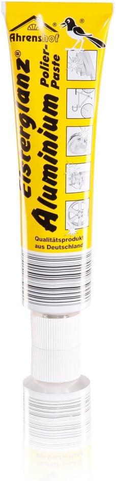 Polierpaste Aluminium Elsterglanz Riesentube 150ml Paste Küche Haushalt