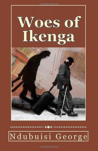 Woes of Ikenga pdf epub