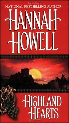 Highland Hearts (Zebra Historical Romance)