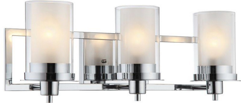 Amazon.com: Hardware House 210522 Avalon lámpara de ...