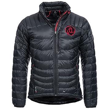 adidas Rose Down Jacket NBA Winterjacke G76978: