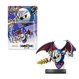 kirby for nintendo ds - Meta Knight amiibo - Japan Import (Super Smash Bros Series)
