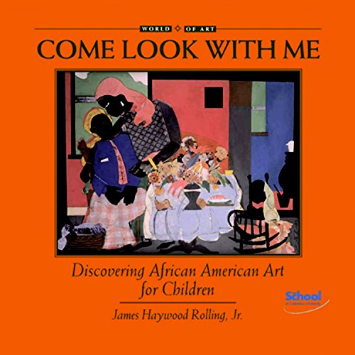 Discovering African American Art for Children (Come Look With Me) by Brand: Charlesbridge (Image #3)