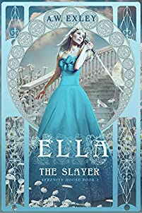 Ella by A. W. Exley ebook deal