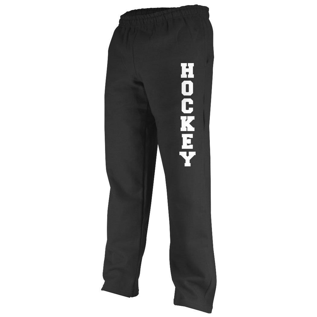 Hockey Sweatpants | Hockey Apparel by ChalkTalk SPORTS | Multiple...