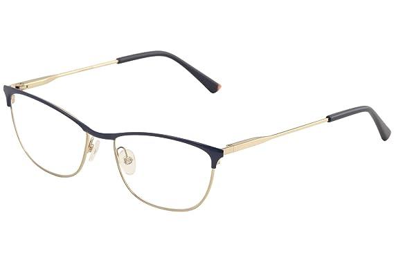 a779ecfda4 Etnia Barcelona Women s Eyeglasses Maribor BLPK Blue Pink Optical Frame 54mm