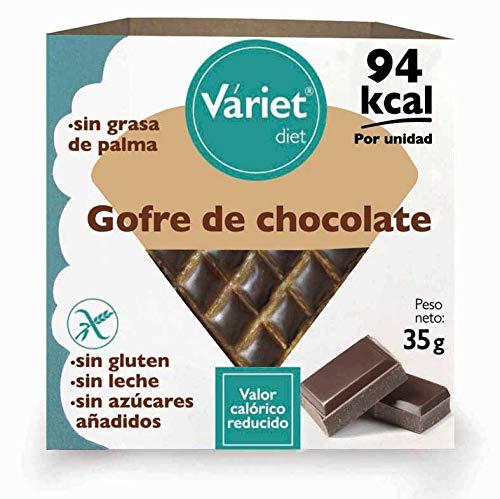 Sin gluten, sin leche, sin grasa de palma. 35 g: Amazon.es: Alimentación y bebidas