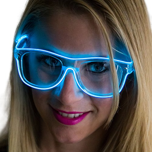 Sunglasses Kid Neon Nights