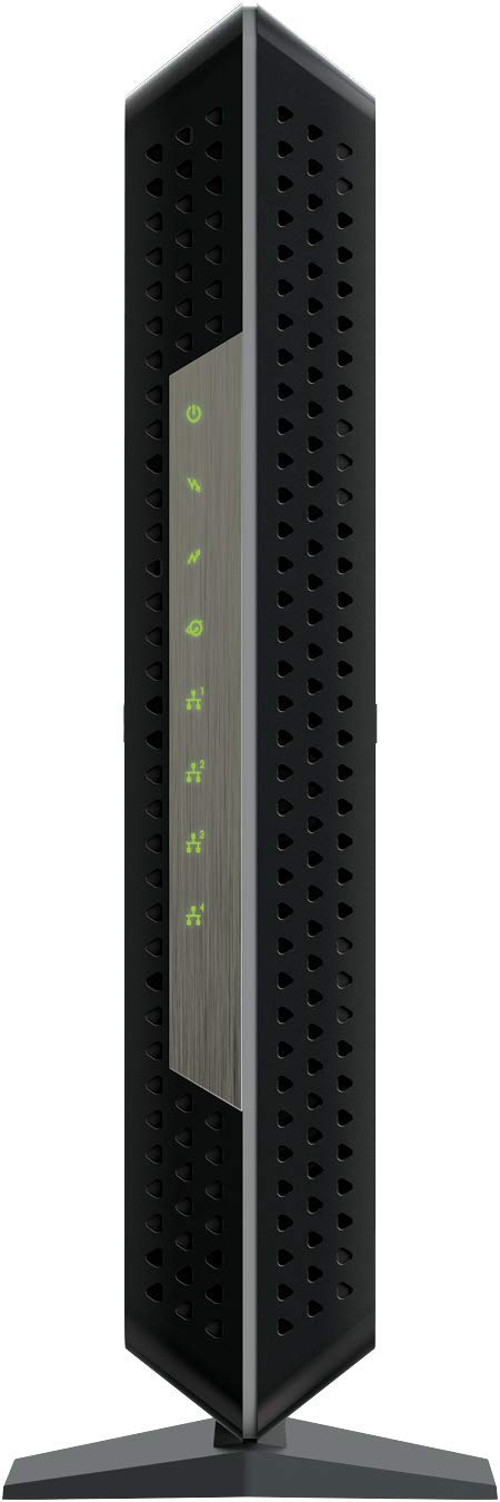 NETGEAR Nighthawk Multi-Gig Speed Cable Modem Docsis 3.1 for Xfinity by Comcast, Spectrum and Cox (CM1200-100NAS) by NETGEAR (Image #3)