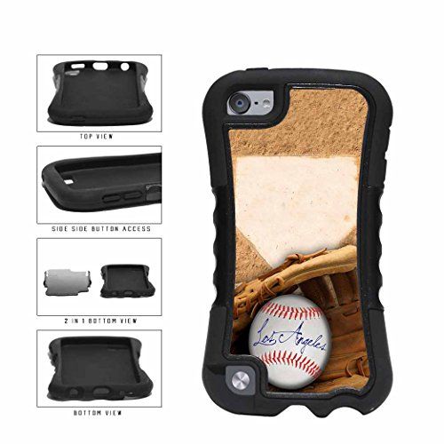 clayton kershaw ipod 5 cases - 1