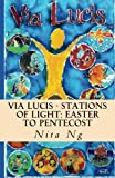 Via Lucis - Stations of Light: Easter to Pentecost, Nita Ng, 1480262056