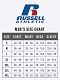 Russell Athletic Men's Mesh Short with