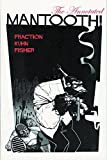 The Annotated Mantooth! by Matt Fraction (2003-01-19)