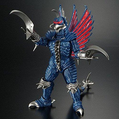 Bandai Chogokin GD-76 Gigan 2005 Deluxe Metal Figure Godzilla Final ()