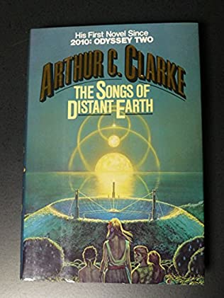 book cover of The Songs of Distant Earth