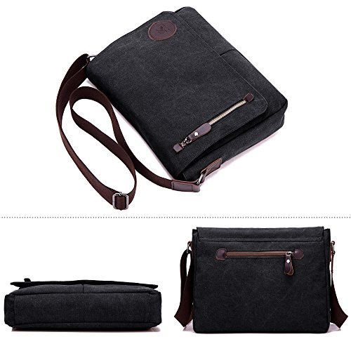 Taschen Genossenschaft Mil-tec Tablet Case Schwarz Laptoptasche Herren-accessoires