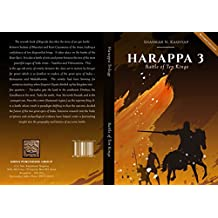 Dasharajna: The Battle of Ten Kings (Harappa Trilogy Book 3)