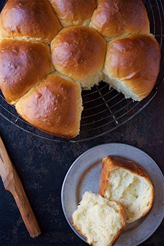 King Arthur Flour 100% Organic Bread Flour , 2 Pound (Pack of 12) by King Arthur Flour (Image #6)